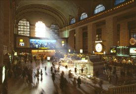 Hidden Secrets of Grand Central Terminal as It Celebrates 100 Years