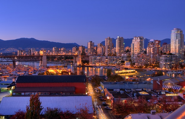 How to: Visit Vancouver on a Budget