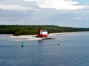 $700 off Rates on Cruises Through North American Waterways