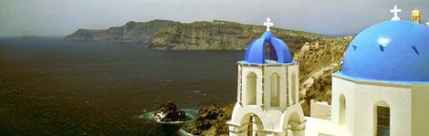 Greek Islands 101