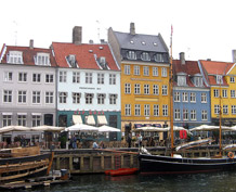 Summer Sale Fares to Scandinavia from $715 (R/T)