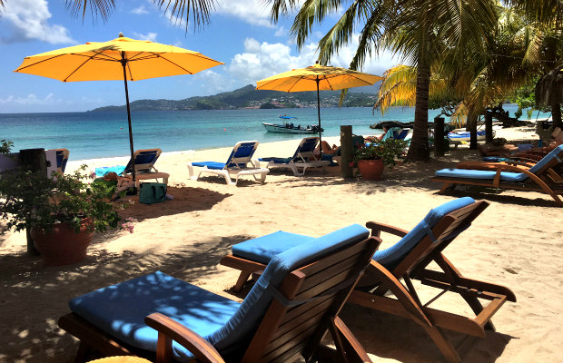 Emerging Grenada: Go Now for Fewer Crowds and Bigger Savings