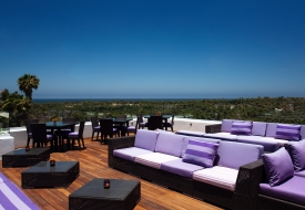 Guaycura Boutique Hotel: A Respite from Cabo in Todos Santos