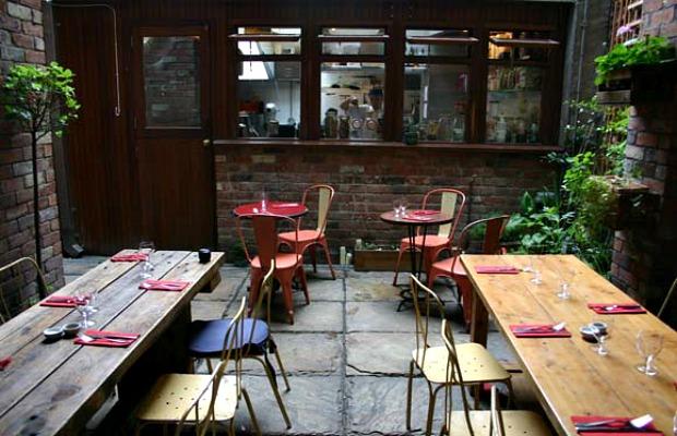 Dublin in Autumn: 8 Restaurants to Keep You Warm