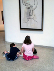 10 Tips for Visiting the Guggenheim New York with Kids