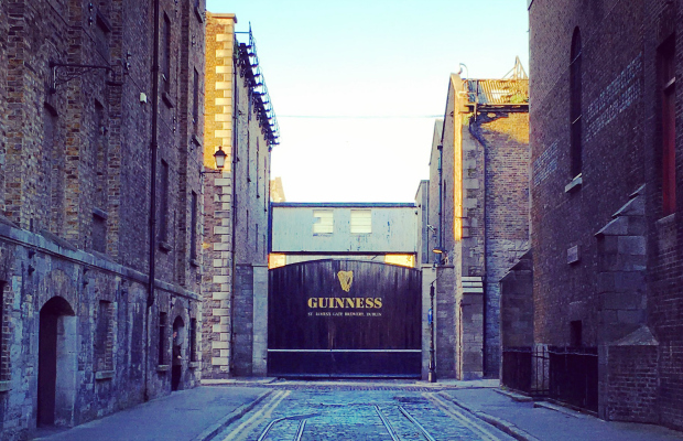 How to Spend the Perfect Day at the Guinness Storehouse