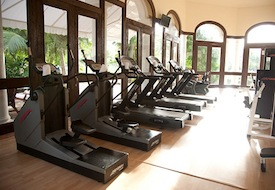 Study Shows More U.S. Hotels Charging for Internet & Gym Facilities