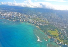 $353+: September Airfare to Honolulu; R/T Incl. Taxes