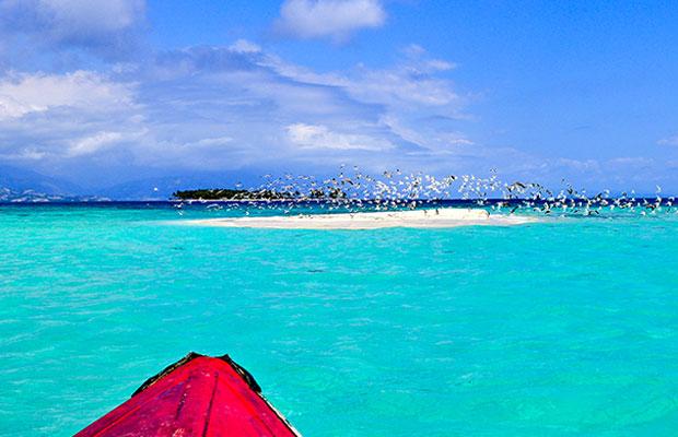 Haiti's New Tourism Push (Video)
