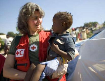 Haiti: How You Can Help