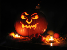 Book Today for All Treat, No Trick Halloween Fares