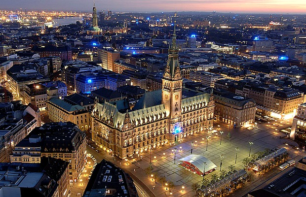 What's New in Hamburg