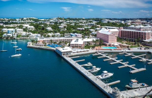 Deal Alert: Save 50% at 13 Bermuda Resorts in Winter, Spring & Fall