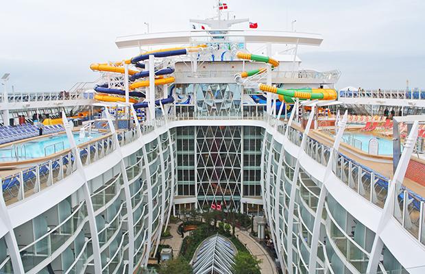 Cruise News Harmony Of The Seas Amp Disney Magic
