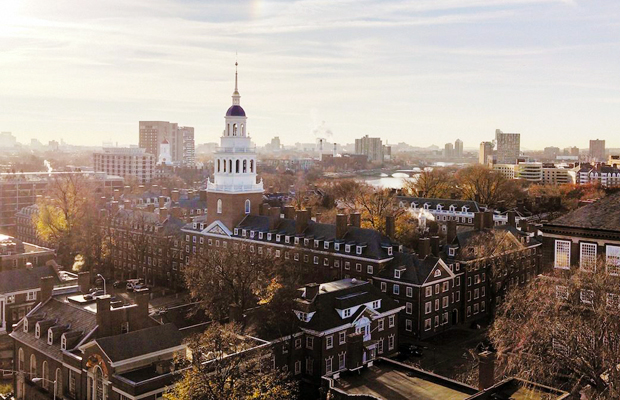 10 U.S. Universities to Visit (Even If You're Not a Student)