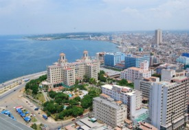 An American in Cuba (Legally): Part 2