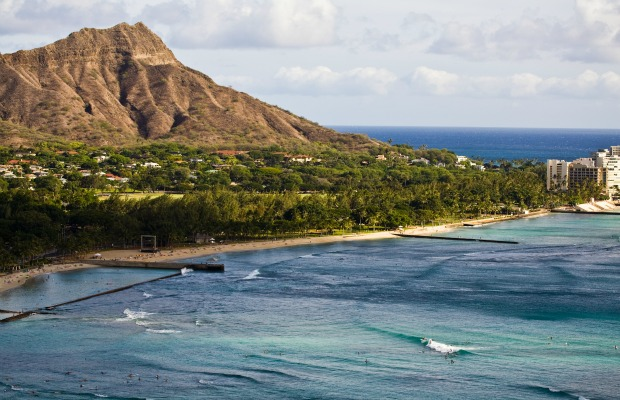 Monday Deal Alert: Amazingly Low Fares to Hawaii