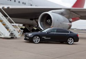 London's Athenaeum Offers Discount on Exclusive New Airport Transfer Service