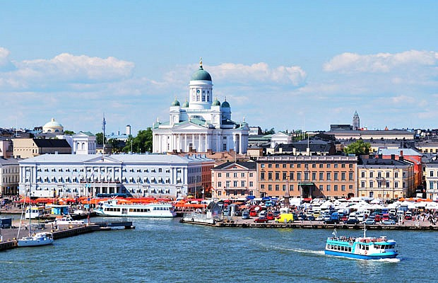 5 Reasons Not to Order a $38 Sandwich in Helsinki