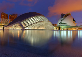 Spain's Big-Budget Buildings: Boom or Bust?