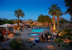 Boutique Arizona Inn w/Exclusive Dining Credit from $399/Nt