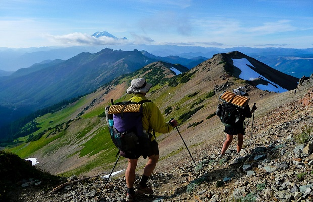 How to: Hike the Pacific Crest Trail
