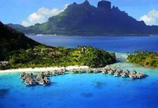 Great Deals to Tahiti, Moorea, and Bora Bora