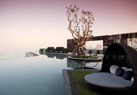$99 Rooms at Hilton Pattaya, Thailand