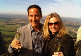 Bareiss Hotel, the Black Forest, and the Hohenzollern Castle