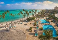 $86+: Holiday Inn Resort Aruba at 30% off, Kids Stay Free