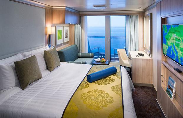 Cruise News: Non-Smokers Prevail on Cruise Ships