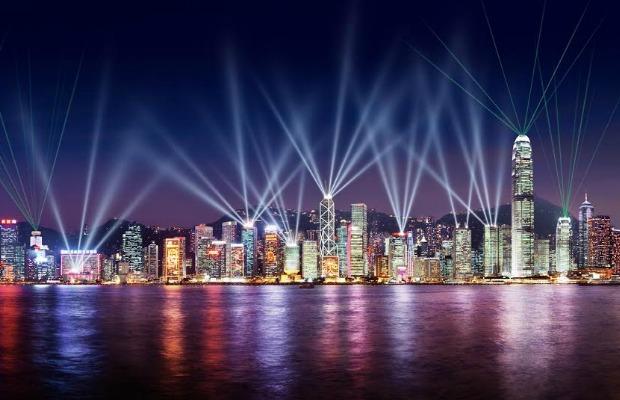 Slideshow: 8 Majestic Light Shows Around the World
