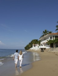 Indulge at the Horned Dorest Primavera on Puerto Rico's West Coast