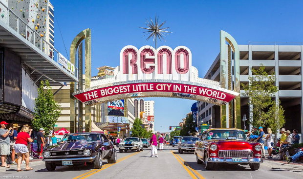 5 Awesome Summer Festivals Near Reno