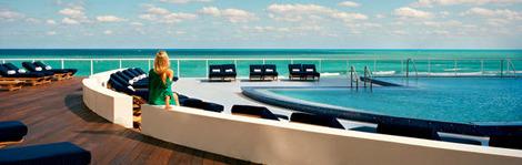 Top 10 Hot Miami Hotels
