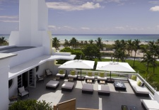 $179+: Hotel Breakwater in Miami Offers Reopening Package