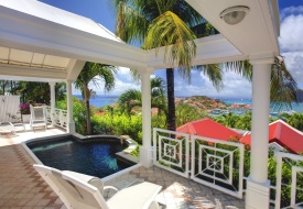 30% Savings at Luxe St. Barts Hotel
