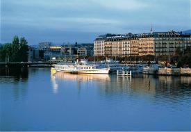 Geneva's Hotel de la Paix Offers 50% Off Suite Stays
