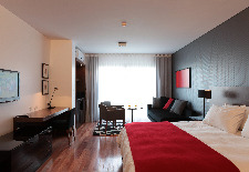 $145/Nt+: Chic New Buenos Aires Hotel w/Breakfast & More