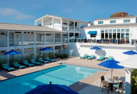 $128+: Spring Savings in Newly Opened San Diego Hotel, 38% Off
