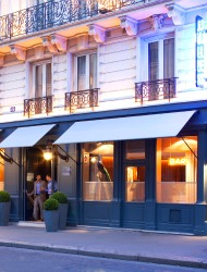 Travel Contest of the Week: Learn French, Win a Five-Night Stay at Paris' Hotel Jules