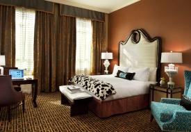 Hotel Monaco Denver Gets a Makeover