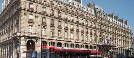 High-season Hotel Discount in Paris