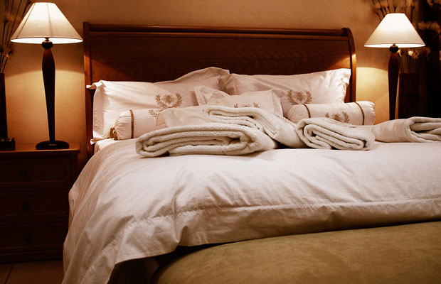 23 Tips To Get More Rest on the Road