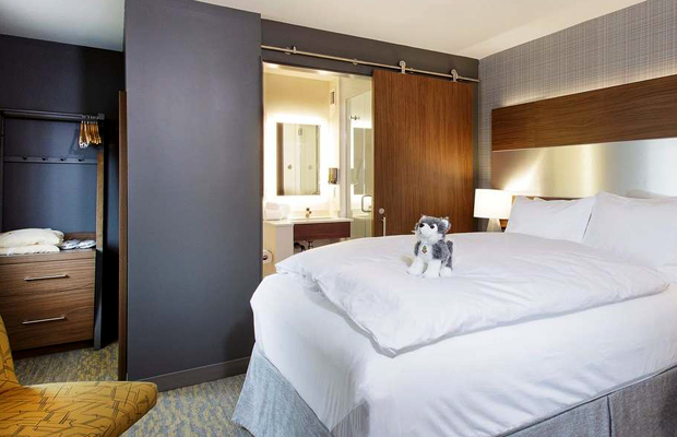 Deal Alert: $109+ at New San Diego Hotel This Fall & Winter
