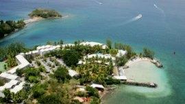 Island Getaway on Stunning Martinique