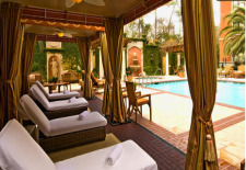 $310+: Houston Tuscan-style Hotel w/Suite, Breakfast & Credit — Shermans Exclusive