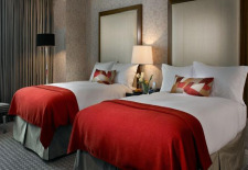 $137+: Exclusive Rates at Chic Atlanta Hotel w/Free Parking