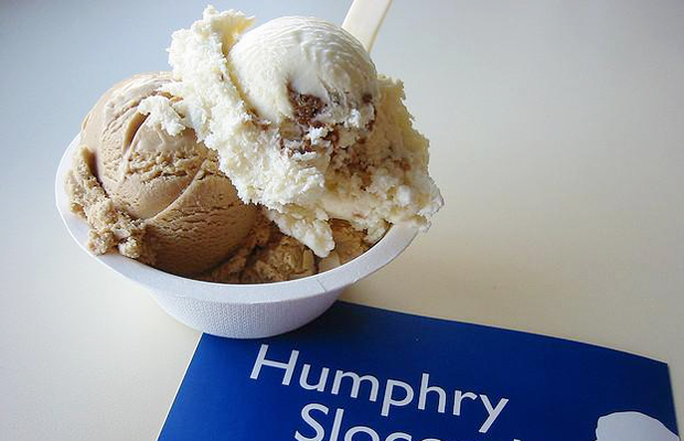9 Weird Ice Cream Flavors and Where to Find Them