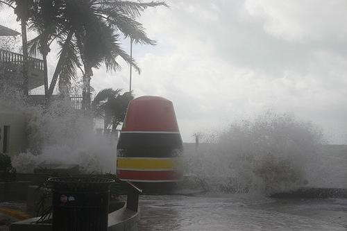 Above-Average Hurricane Season Predicted